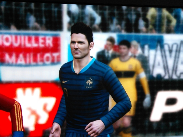 Olivier Giroud.